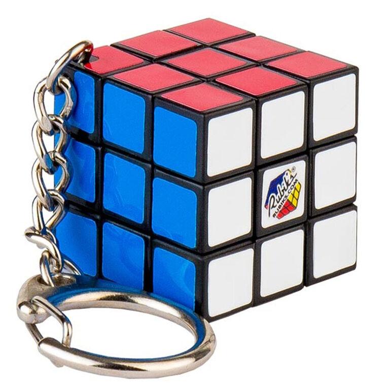Rubik's Cube Rubik's 3X3 Keychain