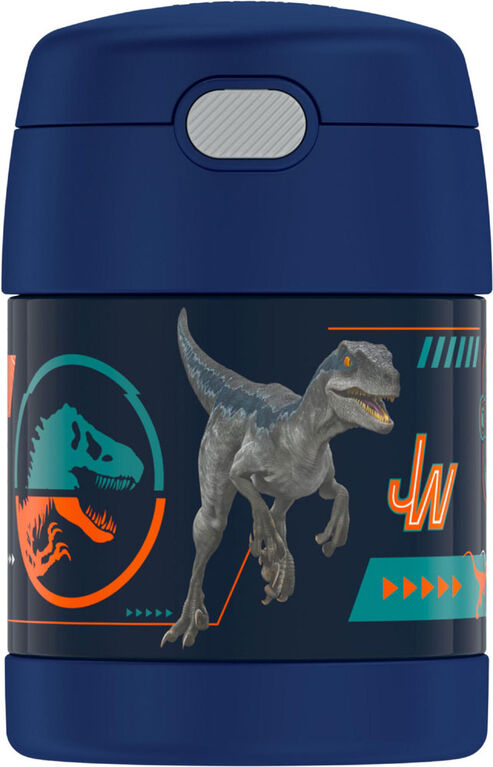 Contenant á aliments Funtainer de Thermos, Jurassic World, 290ml