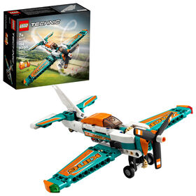 LEGO Technic Avion de course 42117