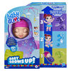 Baby Alive Baby Grows Up (Dreamy) - Shining Skylar or Star Dreamer, Growing and Talking Baby Doll