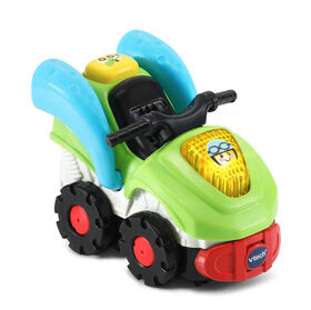 VTech Go! Go! Smart Wheels ATV - English Edition
