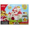 Mushroom Kingdom Castle Playset