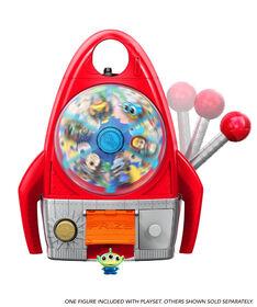 Disney Pixar - Histoire de jouets - Minis - Coffret de jeu Minis Mania Pizza Planet