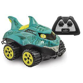 Morphibian - Téléguidé amphibie Requin.