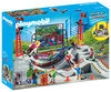Playmobil - City Action - Skate Park - R Exclusive