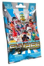 Playmobil - Figures Series 15 - Boys