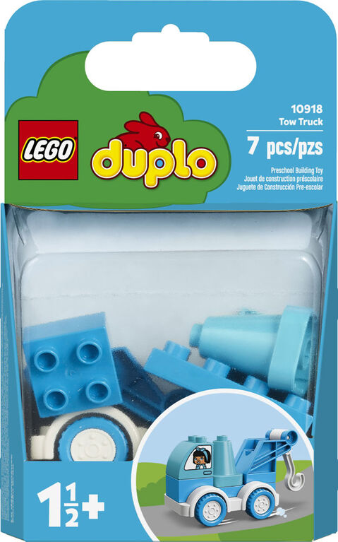 LEGO DUPLO Tow Truck 10918