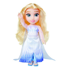 Frozen 2 Elsa Non-Feature Epilogue Doll