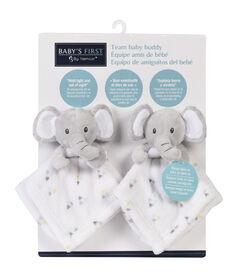 Baby's First By Nemcor Team Baby Buddy- Elephant