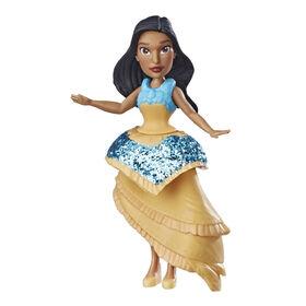 Disney Princess Pocahontas Doll with Royal Clips Fashion