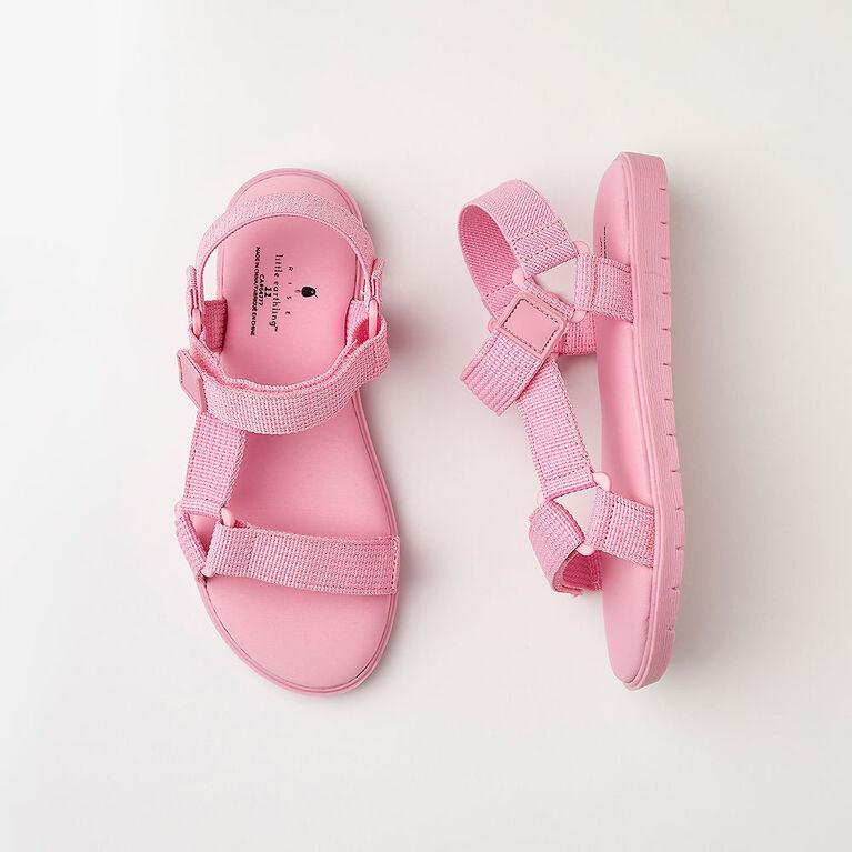 odyssey sandal , size 11 - lilac