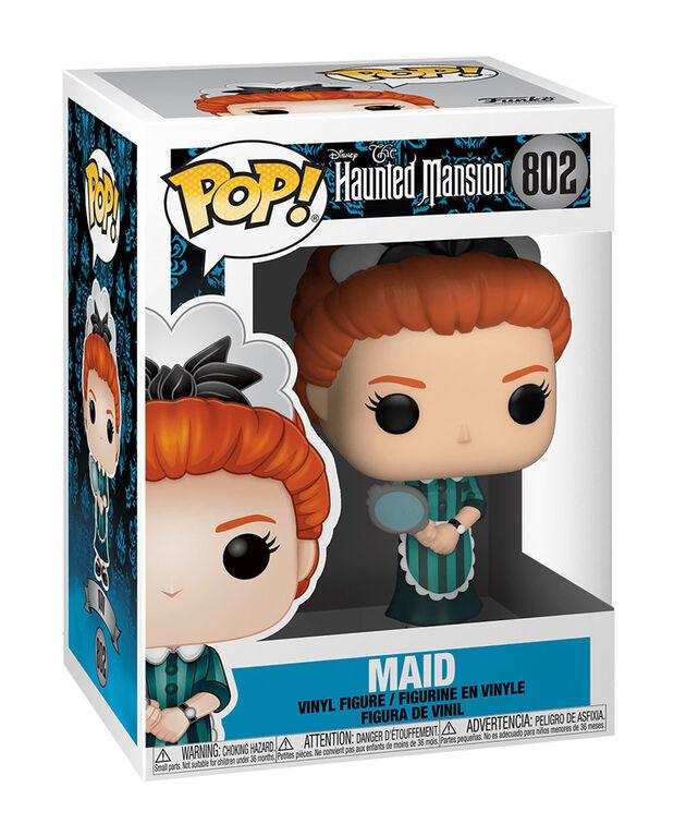 Funko POP! Haunted Mansion - Maid
