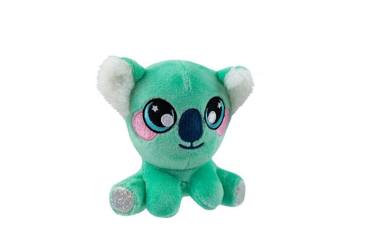 """Squeezamals - 4"""" - 3Deez  - Koala"""
