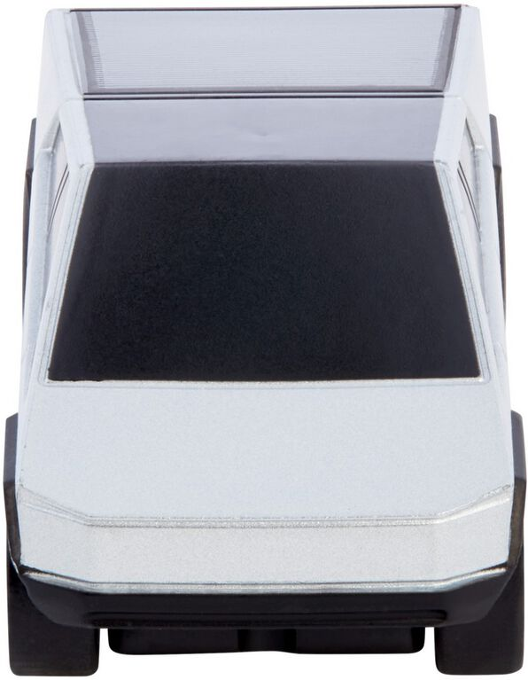 Hot Wheels R/C 1:64 Scale Tesla Cyber Truck Vehicle