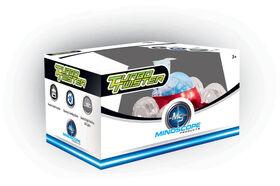 Mindscope Turbo Twister Red (27 Mhz)