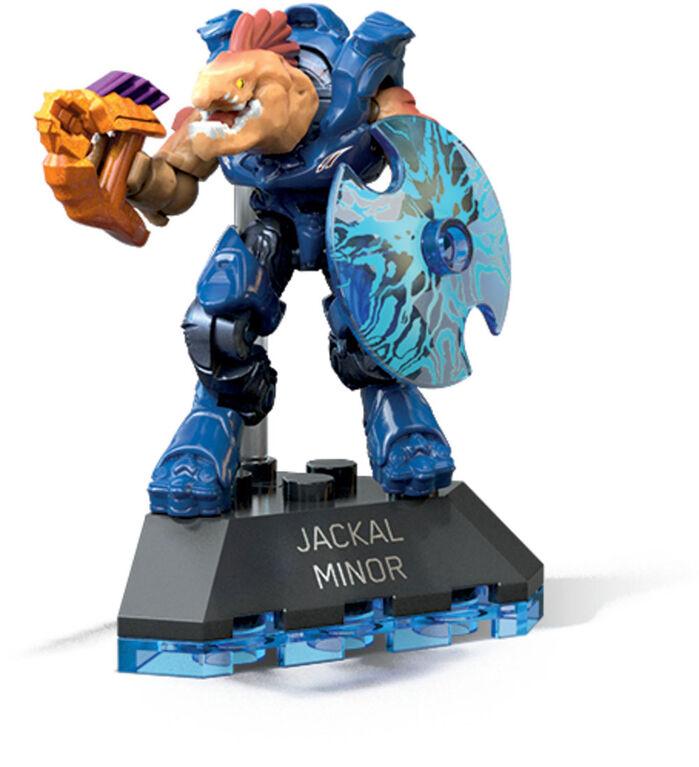 Mega Construx Halo Jackal Minor