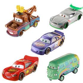 Disney Pixar Cars 3 Die-Cast Vehicle Singles - Styles May Vary