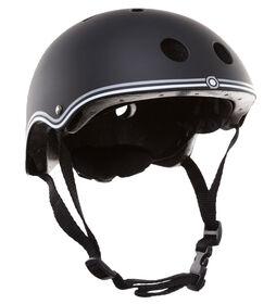 Globber Junior Helmet for Scooter - Black