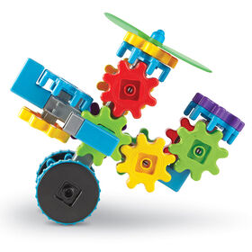 Learning Resources - Gears! Gears! Gears! Flight Gear