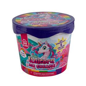 ORB Slimy Unicorn IceCreamz