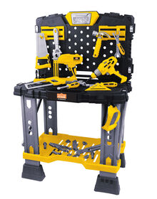 Just Like Home Workshop - Garage Workbench 70 Pieces