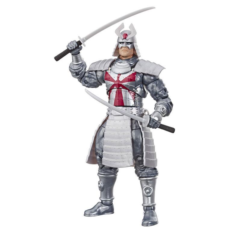 Hasbro Marvel Retro: X-Men Collection - Silver Samurai