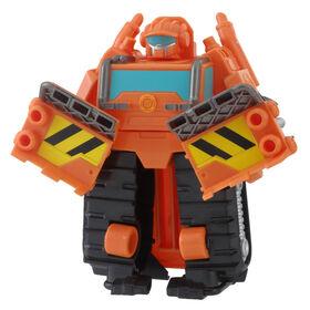 Playskool Heroes Transformers Rescue Bots Academy Wedge