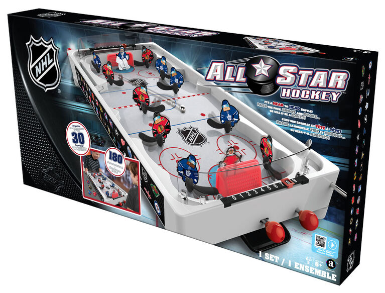 NHL All Star Hockey Game