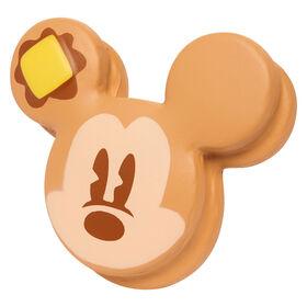 Disney Kawaii Squeezies - Mickey Pancake