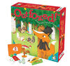 Gamewright - Outfoxed! Jeu - Édition anglaise