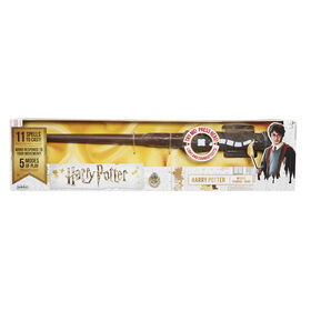 Harry Potter - Baguettes de sorcier d'Harry Potter.
