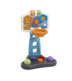 Imaginarium Preschool - Light & Sound Basketball Set