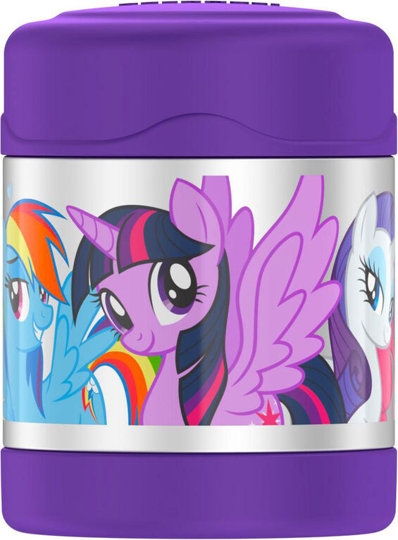 My Little Pony Thermos Funtainer Food Jar 290 ml