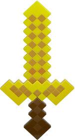 Minecraft Golden Sword