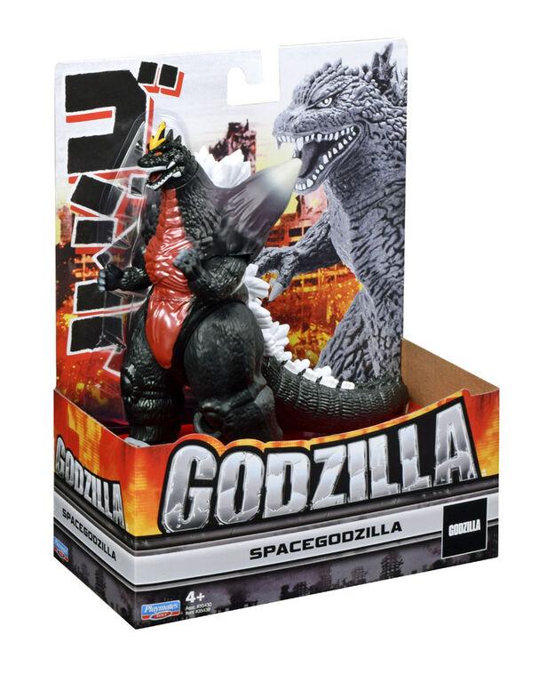 """Monsterverse: Godzilla Toho Classic 6.5"""" - Space Godzilla"""