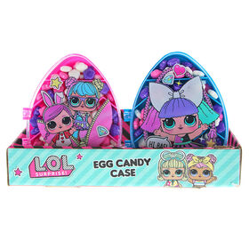 L.O.L. Surprise! Egg Candy Case - Items sold individually