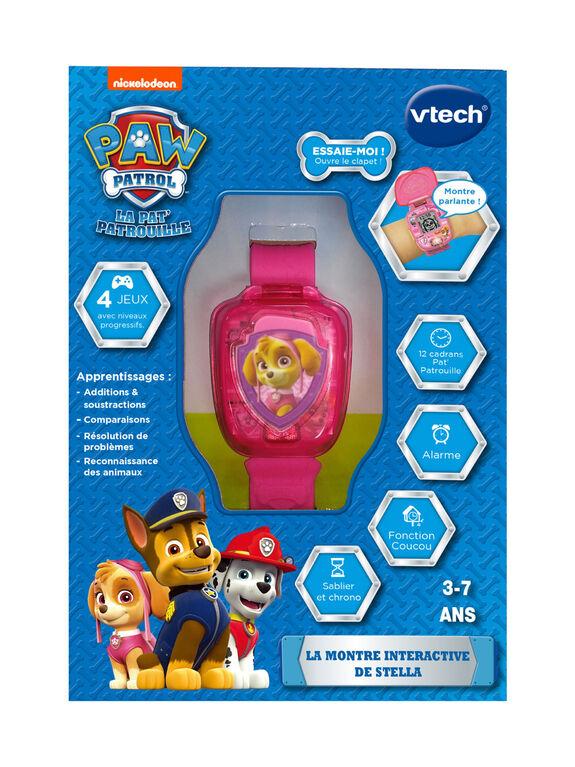 VTech PAW Patrol Skye Learning Watch - French Edition