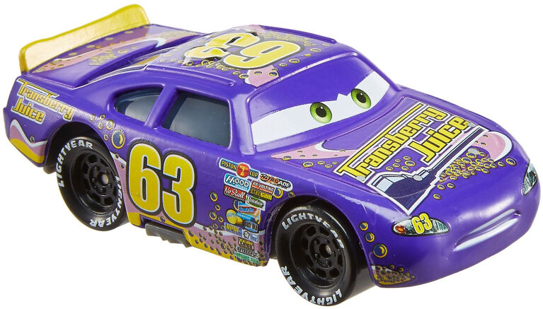 Disney/Pixar Cars Lee Revkins