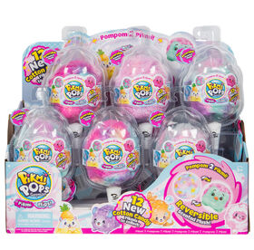 Pikmi Pops Pikmi Flips - Cotton Candy Series - Single Pack