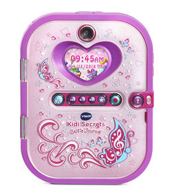 VTech® Kidi Secrets Selfie Journal™ - English Edition