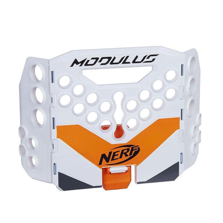 Nerf Modulus Storage Shield