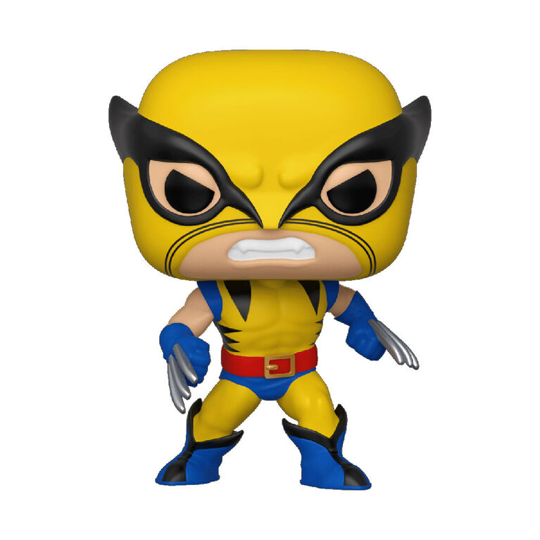 Funko POP! Marvel: 80th - First Appearance - Wolverine