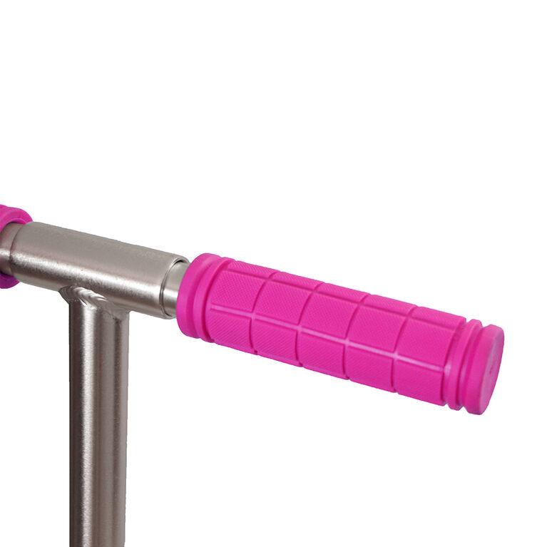 Sport Runner 120Mm Premium Kick Scooter Pink