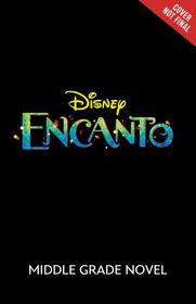 Disney Encanto Middle Grade Novel - English Edition