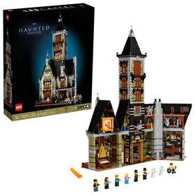 LEGO Creator Expert Haunted House 10273