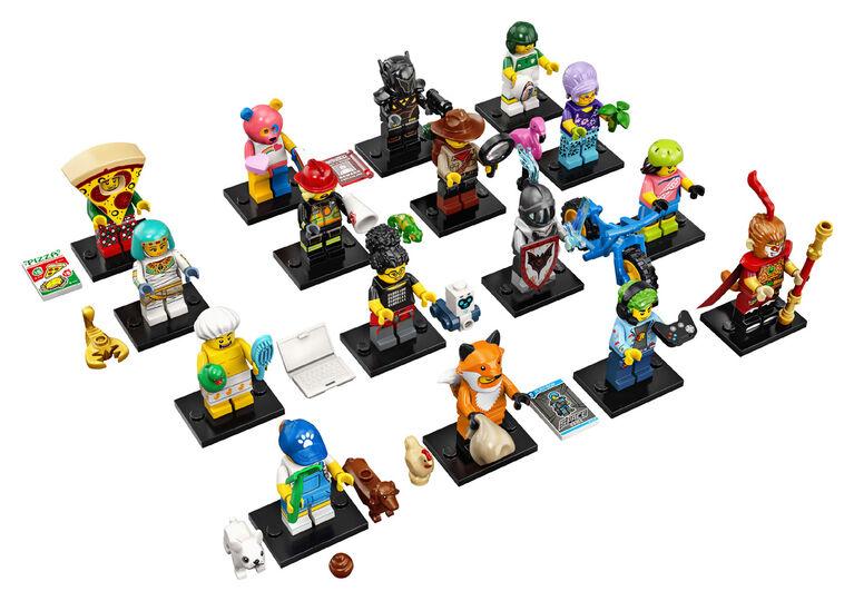 LEGO Minifigures 2019-Series 3 71025
