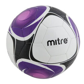 Mitre - Cyclone Size 5 Soccer Ball