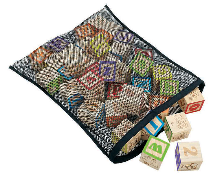 Imaginarium Discovery - Jumbo Alphabet Blocks - English Edition