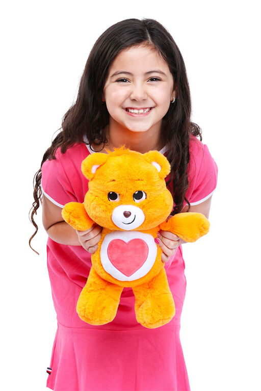 Care Bears Medium Plush - Tenderheart Bear
