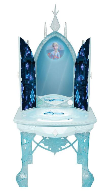 Frozen 2 Vanité vedette d'Elsa